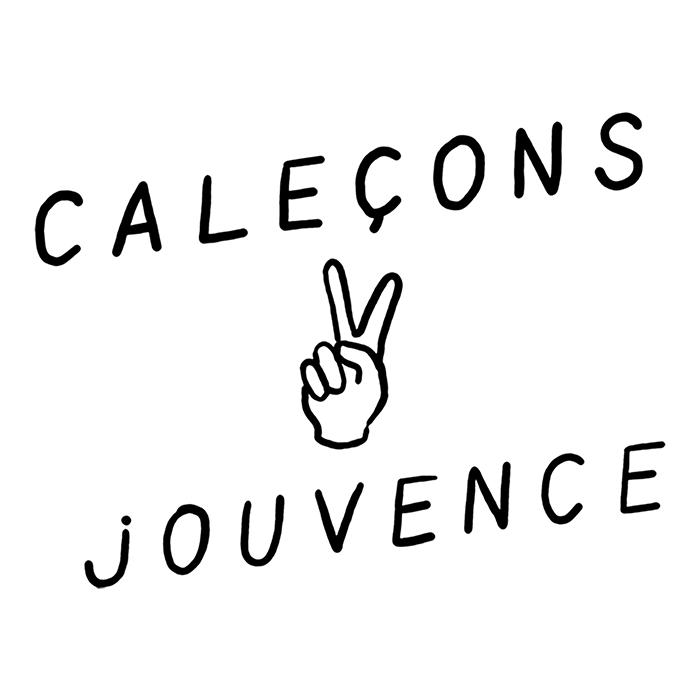 CALEÇONS DE JOUVENCE