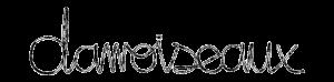 Typo_Logo_Damoiseaux_Upcycling_Surcyclage_mode_responsable