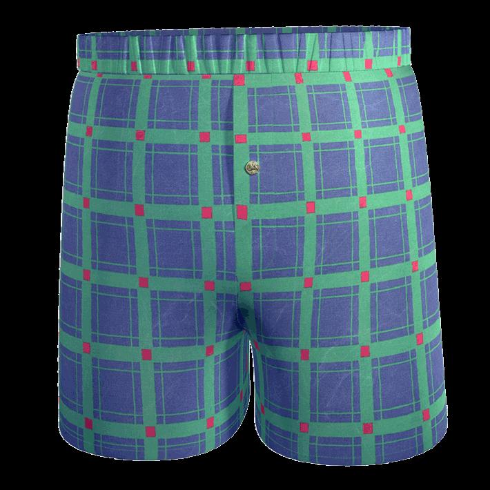 ANDiAMS-calecon-carreaux_vert_bleu_rouge_damoiseaux-upcycling-recyclage-drap-vintage-mode-homme