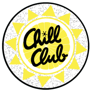 Visuel_Typo_Chill_Club8damoiseaux_Soleil_citron