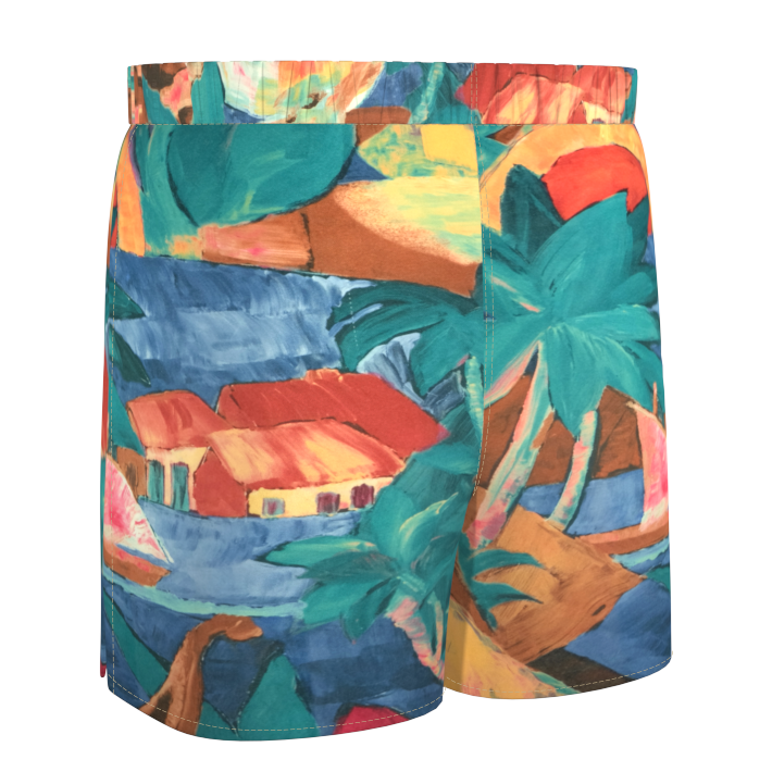 Short-Bain-Homme-Recycle-Tropical_damoiseaux-Pachamamamia