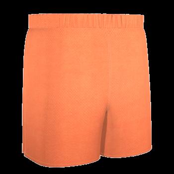 Short-bain-homme-orange-mode-ethique-damoiseaux