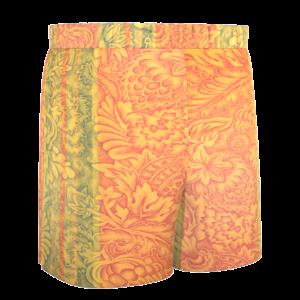 short-maillot-avec-slip-et-poches-imprime-damoiseaux
