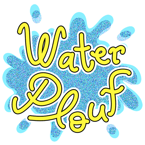 SHORT WATERPLOUF