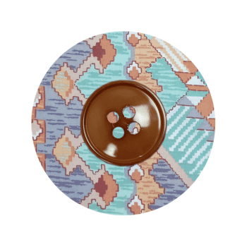 bouton-braguette-calecon-imprime-navajos-surcycling-textile