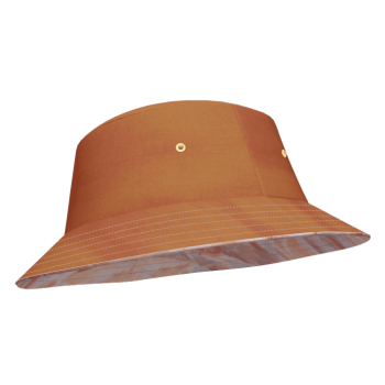 BREMAR-revers-bob-eco-responsable-orange-damoiseaux