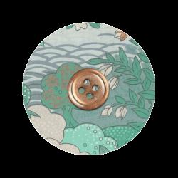 bouton-vintage-calecon-tropical-vert-orange-eco-responsable-damoiseaux