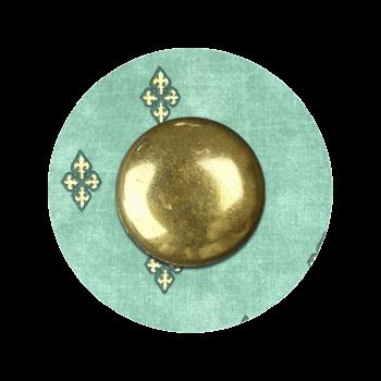 bouton-croix-fleur-de-lys