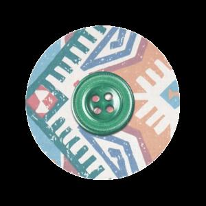 bouton-vert-retro-recycle-mode-upcycling-damoiseaux